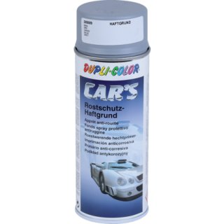 Acryllackspray Felgenhaftgrund grau, 400 ml DUPLI - COLOR